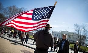 Veterans Flag Depot Us Bonds Rendite Auf Dem Höchsten Stand Seit Der Lehman Pleite