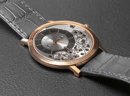 piaget altiplano piaget altiplano 900p world s thinnest mechanical on