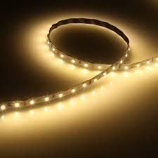 ruban led escalier le ruban led 5m 12v flexible bande led lumineuse blanc chaud 300