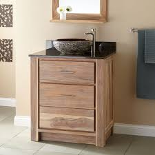 Maple Bathroom Vanity by Traditional Style Vanity Signature Hardware