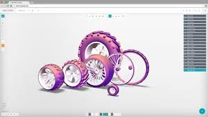 vectary easy to use online 3d design and customisation tool the easy to use 3d design software has just kicked off with the beta version released to over 10 000 subscribers