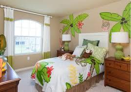 deco maison chambre decoration de peinture pour salon 11 d233co chambre enfant jungle