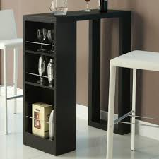 Dining Room Bar Table by Kitchen Casual Picture Of Modern Small Dining Room Design And