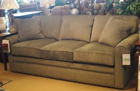 Lazy Boy Leather Chair Lazy Boy Kennedy Sofa The Leather Company Flip Open Bed Removal My