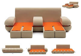 Sofa With Bed Discover Various Types Of Sofa Bed For Family Room Elegant