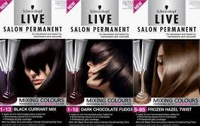 how to mix schwarzkopf hair color gloss co nz win schwarzkopf live salon mixing colours gimme co nz