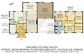 5 bedroom detached house for sale in shenstone hill gravel path