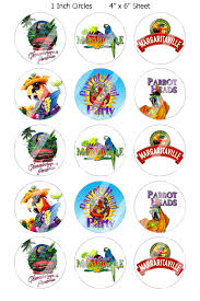 margaritaville clipart music u0026 movie stars bottlecap buzz