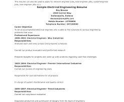 resume exle engineer network engineer resume objective nowadays becomes so popular it