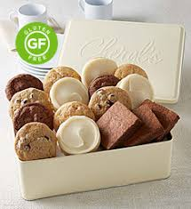 elegant holiday cookie gifts cheryls com holiday cookies