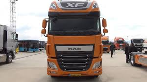 daf xf 510 super space cab cars pinterest cars