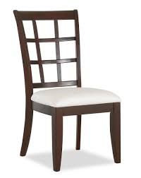Klaussner Dining Room Furniture Klaussner Manhattan Dining Chair Kl 891900drc At Homelement Com
