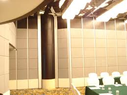 movable folding partition walls for banquet hall idolza
