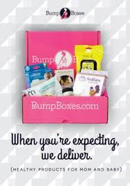 expecting gifts each month a new box of safe and healthy products and