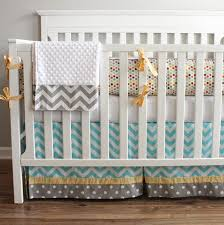 Gray And Yellow Crib Bedding Boy Crib Bedding U2013 Baby Milan