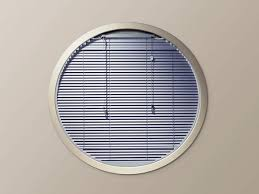 arch window wood blinds window treatments design ideas