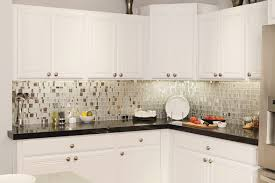 backsplash wallpaper home depot average cabinet depth black corian