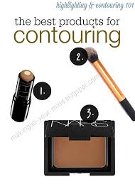 70 best images about contour highlight on highlights face shapes and blush color