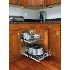 What Are Mobile Home Cabinets Made Of - kitchen cabinet organizers kitchen storage u0026 organization the