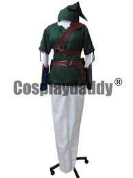 Link Halloween Costumes Compare Prices Cosplay Link Costume Shopping Buy