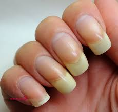 nails by ms lizard how to add length to a broken nail without a