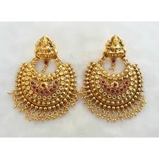earrings for gold plated drop earrings for women shop online warangal hyderabad