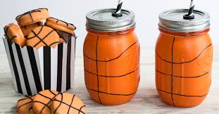 basketball party ideas diy basketball party ideas