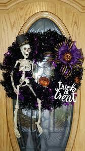 halloween wreaths 15 best wedding church door wreath images on pinterest