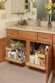 bathroom sink organizer ideas ideas for organizing the bathroom cabinet organizers medicine