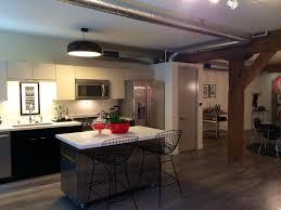 one bedroom in arts district u0027s swanky barker block lofts asks 799