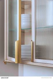 Kitchen Cabinet Glass Doors Walnut Wood Sage Green Yardley Door Kitchen Cabinet Glass Doors
