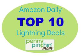 amazon black friday dvd lightning deals amazon top 10 lightning deals