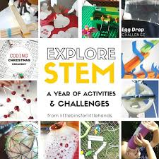Best Challenge Best Stem Activities Stem Challenges And Ideas For All Year