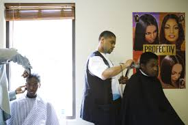 sixth grader threatened with suspension because haircut features 2