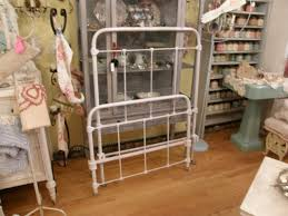 Metal Bed Frame Vintage Antique Wrought Iron Bed A Unique Bedroom Interest All About