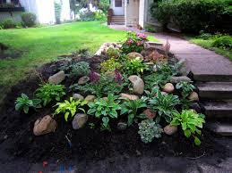 Backyard Slope Ideas Patio Beauteous Best Backyard Landscape Designs Front Yard