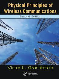 physical principles of wireless communications second edition