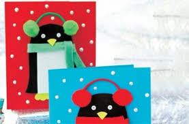 ideas for christmas cards for children to make images