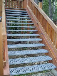 stairs iron mountain works