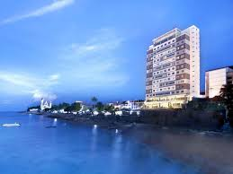 aston kupang hotel and convention center in indonesia asia