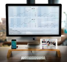Desk Top Organizer by Prosumer U0026 039 S Choice Natural Bamboo Imac Monitor Stand Riser Xl