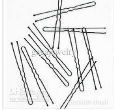 best bobby pins wholesale hot sale black hair bobby pins grips 6cm a12