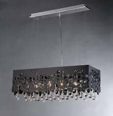 Shaded Crystal Chandelier Products U2013 Barker Lighting