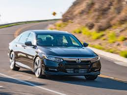 2018 honda accord review alone in the advanced class kelley
