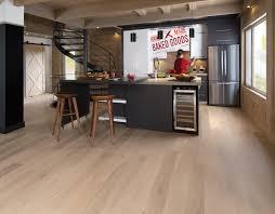 Bleached Oak Laminate Flooring Flair White Oak White Mist Light Character Mirage Hardwood Floors