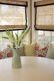 bamboo blinds kitchen window caurora com just all about windows