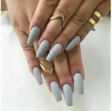 the 25 best grey matte nails ideas on pinterest matte nails