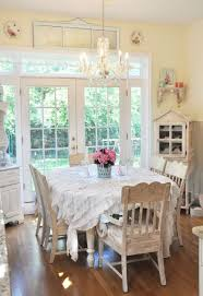 Shabby Chic Dining Room by 100 Chic Dining Rooms Bedroom Rustic Chic Dining Room