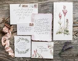 calligraphy wedding invitations calligraphy wedding invitations trendy wedding
