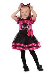 Halloween Costumes 1 2 Age 2 3 Cute Cat Toddler Girls Kitty Fancy Dress Halloween Costume